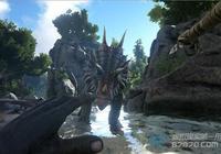 想與恐龍親密接觸嗎?《方舟公園》回到侏羅紀