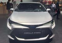 卡羅拉推出全新旅行版掀背車型 12萬起售 6座7座任你選