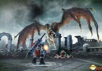 執著的開發商!Wii U《暗黑血統:戰神版》發售日