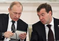 """俄羅斯總統普京的""""接班人""""會繼續奉行普京的外交政策嗎?你怎麼看?"""
