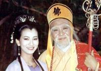 新白娘子傳奇:法海是人還是妖?是凡人的話為何白素貞打不過他?