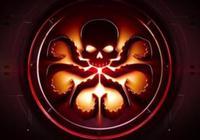 漫威反派人物誌——九頭蛇——紅骷髏