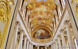 與埃菲爾鐵塔齊名,法國這座宮殿做了107年皇宮,還是世界遺產