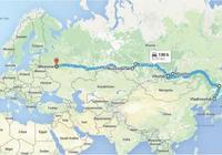 沙俄政府為何積極興建西伯利亞鐵路,西伯利亞鐵路的前世今生
