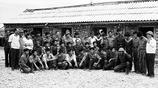 此國前軍人國家元首曾到中國南沙群島,慰問被我軍打敗的越南海軍