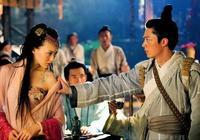 霍建華唐嫣,霍建華楊冪,你更期待哪對的愛情line?