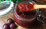 葡萄季——自制葡萄果醬