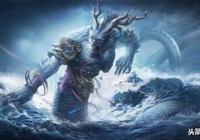 《風雲》最遺憾的五場造化,神龍屍體無人要,帝釋天的鳳血無人奪