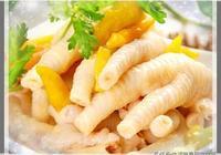 野山椒和雞爪相遇,融合而得泡椒雞爪,做法簡單,味道還特接地氣