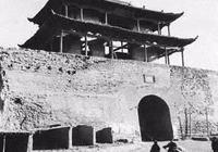 老西寧|西寧衛城的四座城門