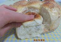 不用黃油一樣可以做出美味鬆軟的麵包,無油麵包更健康更營養!