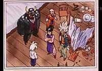 龍珠超中,為什麼作者不讓魔人布歐參加力量大會?