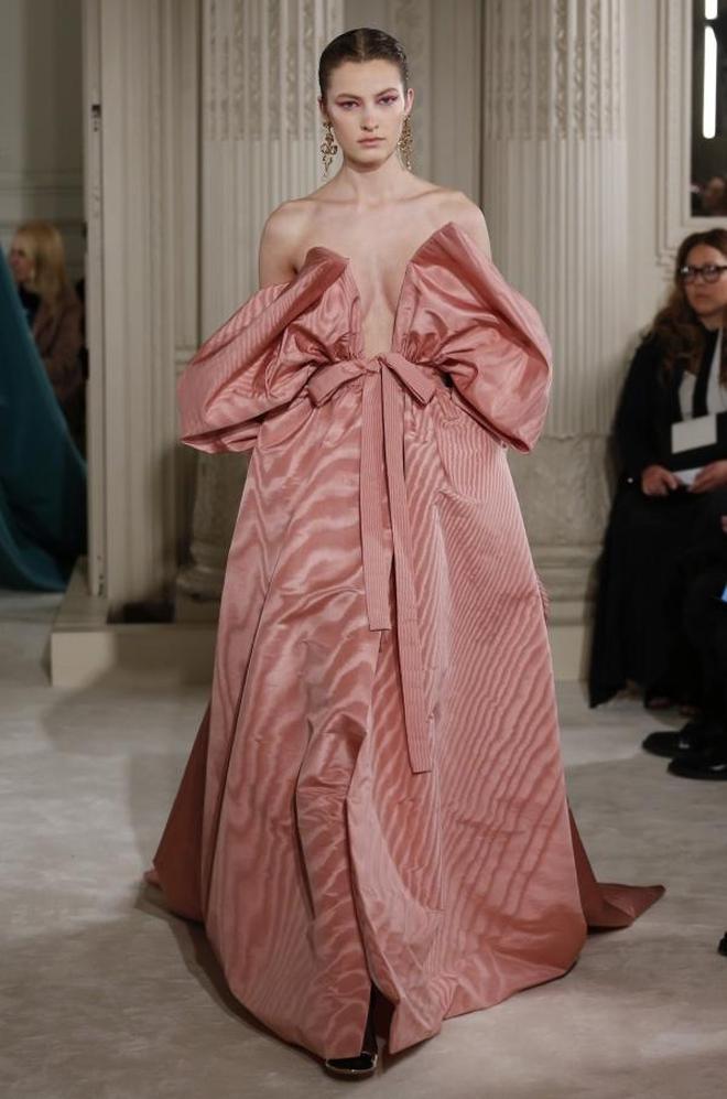 傾城時光引起不少人關注服裝設計,這7件女裝設計你怎麼看?