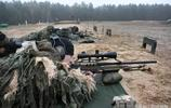 軍事組圖:一個狙擊手的自我修養!