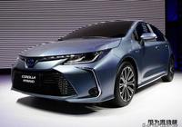 一汽豐田產1.5L新三缸 替代1.2T/卡羅拉等將搭載