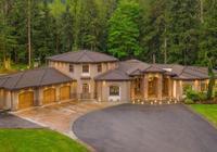 小托馬斯掛牌出售華盛頓豪宅,售價249.5萬美元