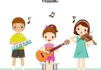 """幼兒音樂啟蒙教育,將是對幼兒最成功的""""投資""""!"""