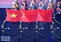 第十三屆全運會開幕式舉行