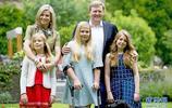 國際家庭日晒晒政要王室溫馨全家福 和樂融融羨煞旁人