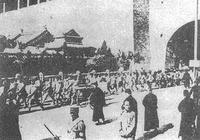馮玉祥策劃的北京政變