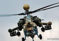 """世上最扛揍直升機:能抵擋反坦克導彈,是軍迷口中的""""浩劫""""!"""