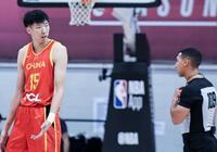 中國男籃17分負雄鹿 四場NBA夏季聯賽1勝3負