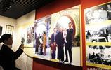 佛山葉問館展出上百幅葉問珍貴老照片