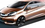 本田力推全新MPV概念車,別的不說,單看設計就已經蠢蠢欲動