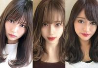 臉型偏長,應該如何選擇適合自己的減齡髮型?