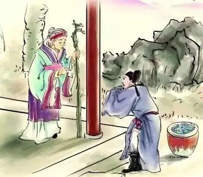 老黃縣這個故事,你聽過嗎?