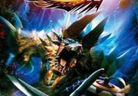 PSP上的銷量神話,日本FAMI通近滿分的白金神作《怪物獵人P3》