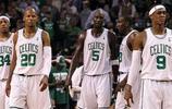 攝影圖集:NBA90代後的五大經典先發五虎