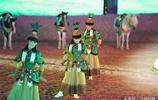 """蒙古美女到中國淘金,馬背上秀""""騎""""術,中國男人表示:征服不了"""