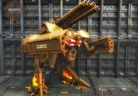 《超時空要塞》VB-6卡納莉亞·貝爾斯丁機