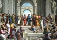"""為什麼以前的哲學包羅萬象,現在的哲學只剩下""""哲學""""?"""