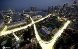 璀璨星空哪去了?濱海花園新加坡成全球光汙染最嚴重國家