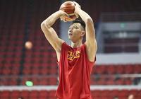 易建聯成為中國男籃隊長:老核心有了新角色,也有了新責任