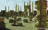 1977年的伊朗風光 伊斯蘭革命前的伊朗