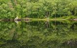 我的旅行日記 遊長白山銀環湖 是個可以思考人生的好地方