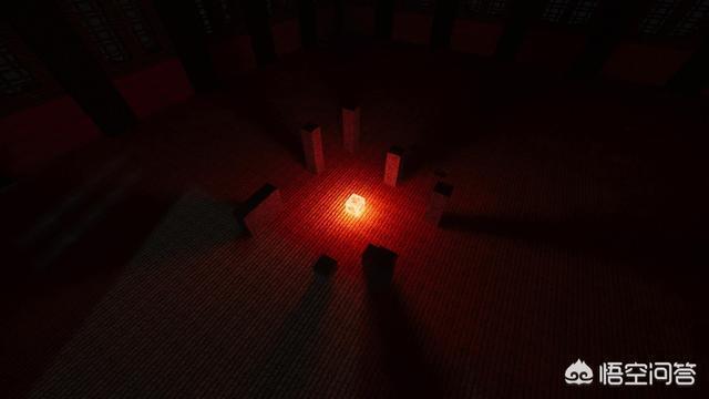 如果在《我的世界》中一直玩一個存檔,存檔會發展成怎樣?