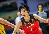 日本女籃險勝澳大利亞,連續三屆蟬聯亞洲冠軍