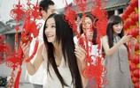 10年前的拉芳廣告,楊冪給趙薇當背景板,你發現了嗎?
