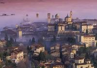 Story of cities|遺失的童話