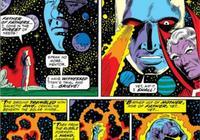 毀滅者德拉克斯在漫威漫畫裡實力設定怎麼樣?為什麼感覺他在電影裡沒什麼大作用?