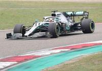 F1阿塞拜疆站 梅賽德斯再攬冠亞軍