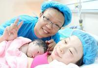 寶寶剛出生的前兩個小時,最不能做的三件事,過來人也不見得都懂