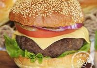 為什麼漢堡包有肉有菜有面包,結果是垃圾食品。牛肉麵高鹽高油,全是面,沒肉卻不是?