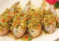 美食的誘惑:浙菜中的傳統名菜雪菜黃魚
