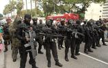 馬來西亞特種部隊:裝備的雜牌武器