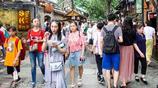 來成都的寬窄巷子數人頭,找找遊客們最喜歡打卡拍照的地方有哪些